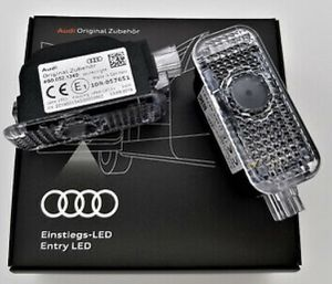 Audi Beam Ring Puddle Lights for Sale in Bellevue, WA