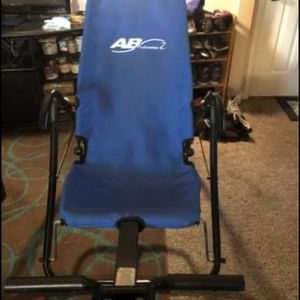 Ab Lounger 2 for Sale in Buffalo, NY