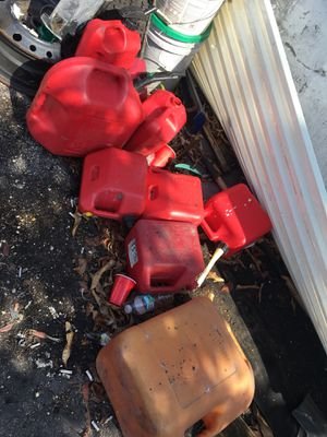Gas tanks for Sale in Miami, FL