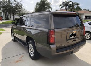2015 Chevrolet Suburban LT, *low miles* for Sale in Lake Worth, FL