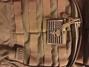 5.11 Tactical Rush 12 Military Bag for Sale in Lancaster, PA