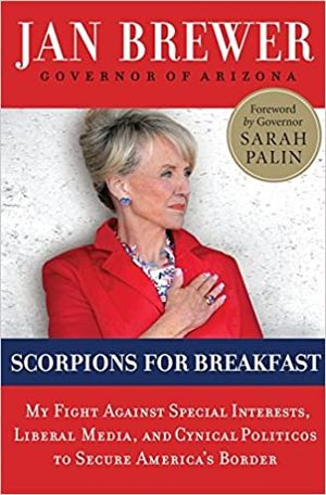 Scorpions for Breakfast. Autographed Edition. for Sale in Corona, CA