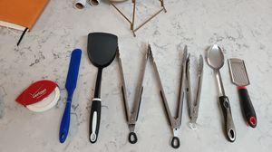 Kitchen utensils for Sale in Tewksbury, MA