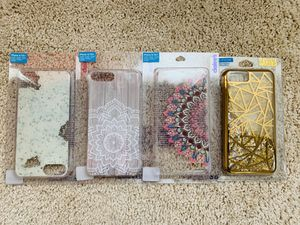 Iphone 6/7/8+ Cases for Sale in Lynnwood, WA