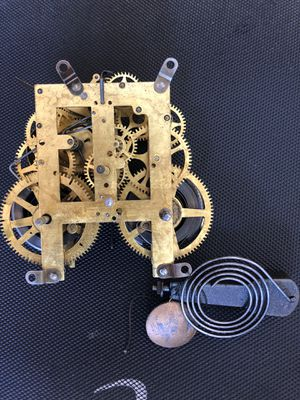 Antiques Clock Movement for Sale in Westminster, CA