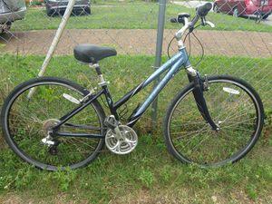 Trek hybrid bike (5'2-5'8) for Sale in Nashville, TN
