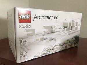 LEGO Architecture Studio (21050) for Sale in Rockville, MD