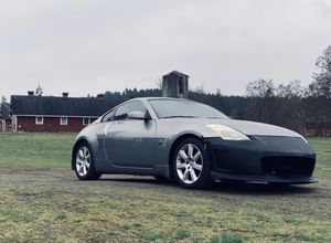 2003 Nissan 350z for Sale in Lakewood, WA
