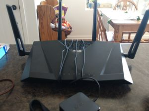 Asus 3100 Router for Sale in Sioux City, IA