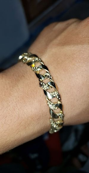 Braclet esclava gold for Sale in Compton, CA