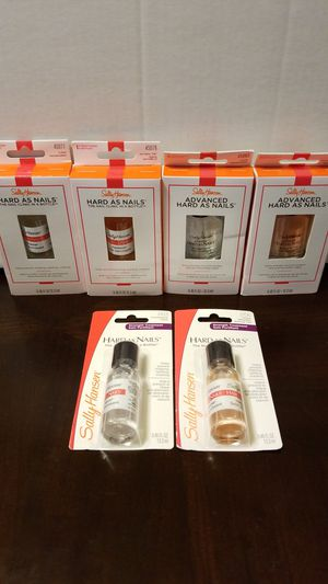 Sally Hansen Nail Strengthener for Sale in Germantown, MD