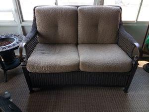Fabulous Devonshire Complete Patio Furniture Set Plus All the Extras for Sale in Wyandotte, MI