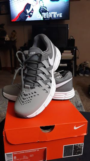 Brand New Nike Lunar Fingertraps size 6 1/2 for Sale in Beaverton, OR