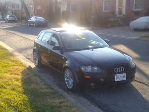 2006 Audi A3 Lowered and more!! for Sale in Washington, DC