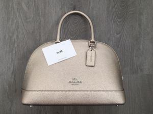 Coach purse bag for Sale in Belleair, FL