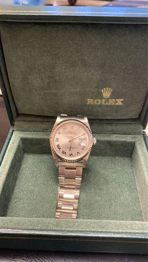 Rolex 16234 for Sale in Glendale, AZ