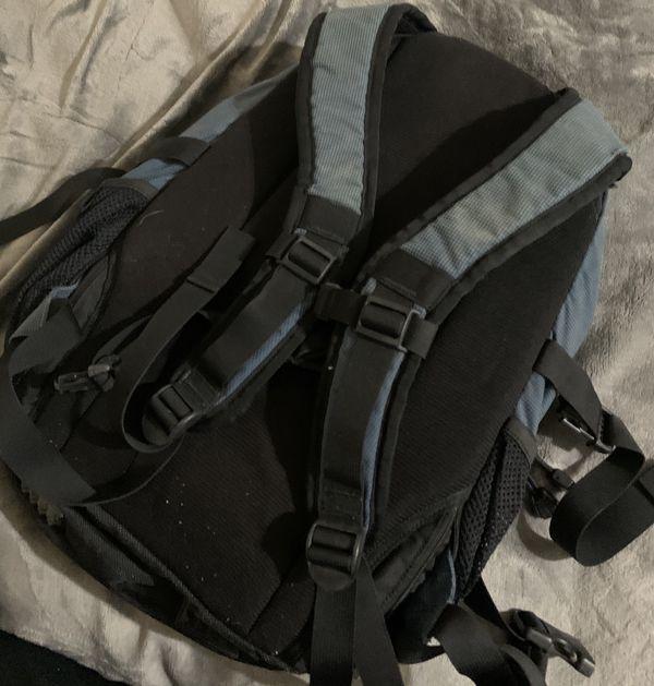APC Laptop backpack - Hiking - School - Travel