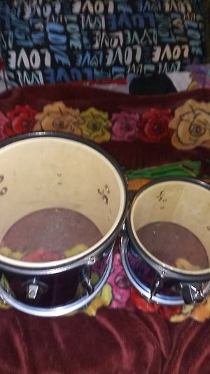 Drums (not a complete set) for Sale in Phoenix, AZ