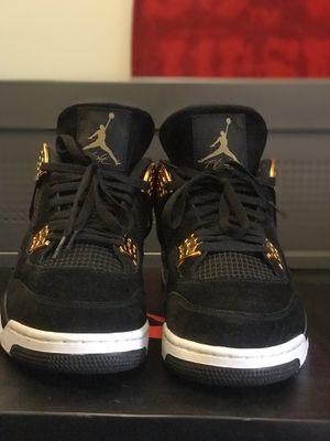 Jordan 4 Retro Royalty (Size 12) for Sale in Pullman, WA