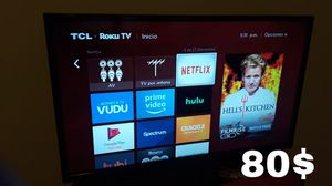 TV 39 Inch for Sale in Tacoma, WA