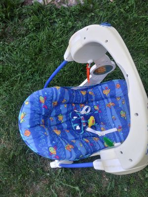 Baby swing for Sale in Grove City, OH