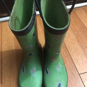 Carter's Rain Boots Size 10c $5 for Sale in San Leandro, CA