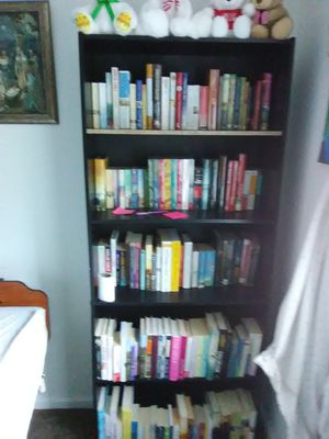 3 bookshelves for Sale in Tamaqua, PA