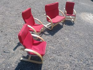 ECR4kids chairs for Sale in Conneautville, PA