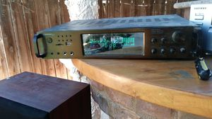 Technical pro hybrid amplifier for Sale in Fresno, CA