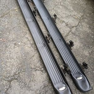 Ford Excursion 98 Side Runners Black for Sale in Auburn, WA