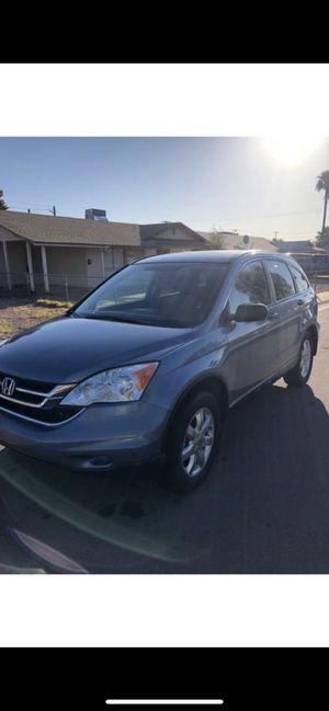 Honda CRV 20011 for Sale in Mesa, AZ
