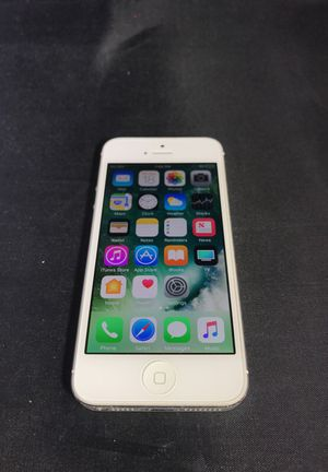 Unlocked iPhone 5 32GB for Sale in New York, NY