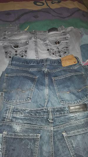 Wemons Designer Jeans for Sale in Saint Joseph, MO