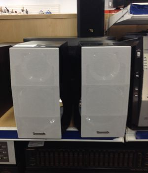 Panasonic CD Stereo System for Sale in Chicago, IL