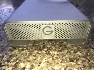 G -Technology G Drive for Sale in Marengo, IL