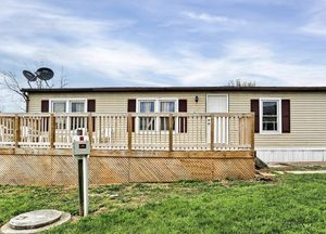 Mobile home for sale by owner for Sale in Thomasville, PA