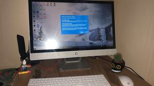 Hp Pavillion Touch Screen All In One PC for Sale in Wichita, KS