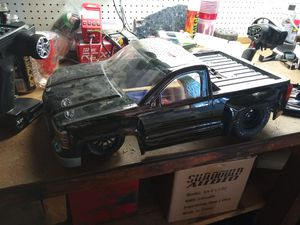 Rc drag truck for Sale in Vancouver, WA