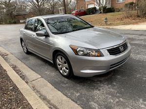 2008 Honda Accord EX for Sale in Washington, DC
