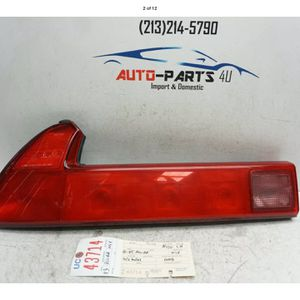 1991 1995 ACURA NSX LEFT DRIVER TAIL LIGHT OEM 1992 1993 UC43711 for Sale in Compton, CA