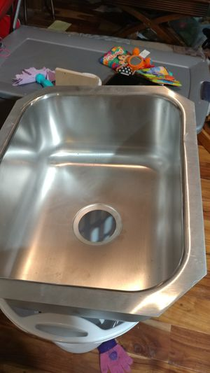 Elkay stainless steel sink for Sale in Gresham, OR