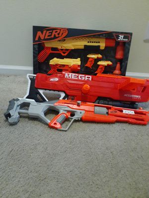 Nerf guns for Sale in Sarasota, FL