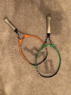 Tennis Rackets for Sale in Temple Hills, MD