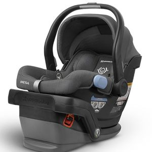 UPPABABY Mesa Infant Car Seat (Jordan/Grey) for Sale in Greenwich, CT
