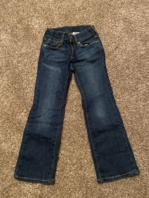 Girls Size 5 Jeans-NEW for Sale in Milwaukee, WI