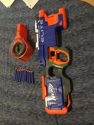 Nerf gun for Sale in Hialeah, FL