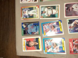 Baseball Cards. Make an Offer! Will Split up. for Sale in Vancouver, WA