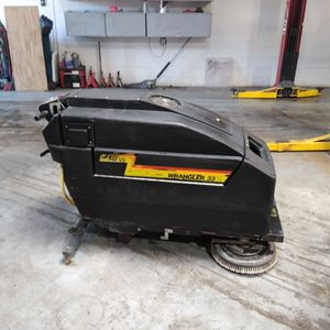 Floor Scrubber Machine for Sale in Wood Dale, IL