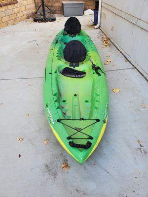 Tandem Kayak for Sale in Lake Elsinore, CA