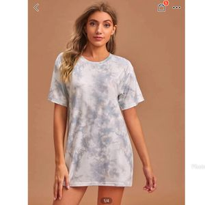 Tshirt Dress tie dye size Large for Sale in Compton, CA
